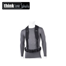 thinkTANK Pixel Racing Harness™ V2.0 (Black)