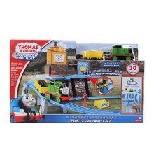 THOMAS & FRIENDS Motorized Up & Down Thomas Set DFL92