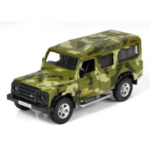 RMZ City Land Rover Defender Camouflage Forest - 5723215 - Green Army