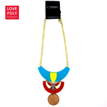 love poly kalung single 315 blue