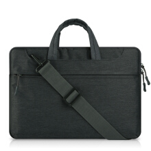 Keymao Macbook Pro 13 CD ROM Laptop Bag Sleeve Case handle shoulder strap notebook bag