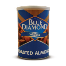 BLUE DIAMOND Almond Roasted Salted 130 g