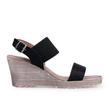 STYLEHAUS Sandals BZZ1628-H2 - Black