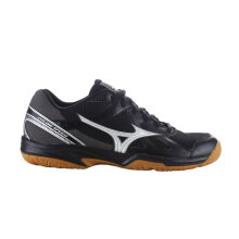 MIZUNO CYCLONE SPEED - BLACK / SILVER / DARK SHADOW