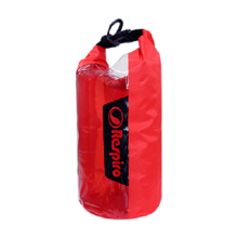 RESPIRO Roll Up Dry Bag - Red Red Others