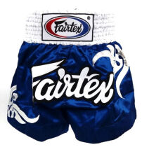 FAIRTEX Boxing Short BS0624 Blue