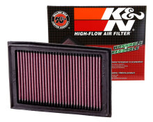K&N Replacement Filter Ninja 250 KA-2508