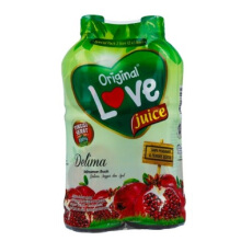 LOVE JUICE Pome 2ltr