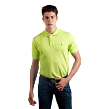 POLO RALPH LAUREN - Lacoste Classic-Fit Polo Shirt Cruise Lime Men