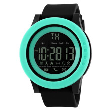 Sport Waterproof Bluetooth Smart Watch Phone Mate For Smartphone