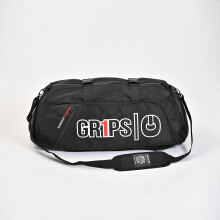 GRIPS DUFFEL 2.0 BACKPACK - BLACK