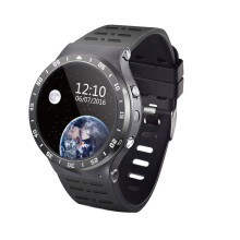 S99A GSM 8G Quad Core Android 5.1 Smart Watch With 5.0 MP Camera GPS WiFi