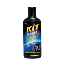 KIT Car Wax Mettalic [500ml] - Pembersih Exterior
