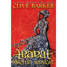 Abarat: Absolute Midnight -  Clive Barker - 615188001