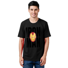 MARVEL Avengers Infinity War T-Shirt Style #18 - Black