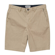 BILLABONG New Order - Dark Khaki