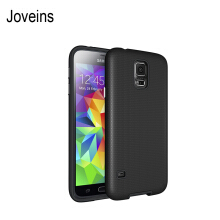 Joveins Antiskid Samsung S5 Case with Shockproof of Heavy Duty Full Protective Anti-Scratch Dual Layer Rugged Cover