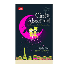 Teen Spirit Cinta Abnormal - 203960533