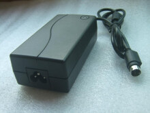 3PIN AC Adapter Power Supply OEM 24V 2.5A Untuk Printer POS