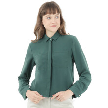 THE EXECUTIVE Ladies 5-Blwkey217I058 - Olive