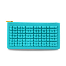 Exsport Dotty Pencase - Green