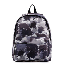 VOITTO Backpack 1716 Splashing Paint - Black