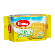 ROMA Cream Crackers 135gr