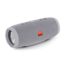 Vinmori Bluetooth Speaker outdoor Music shock wave Wireless stereo HIFI Portable Speaker Anti Stereo Support Phone Computer