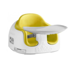 BUMBO Multi Seat - Yellow