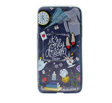 Softcase Classic Dream Samsung J2 Prime / Samsung Grand Prime / Samsung Grand Prime Plus