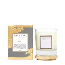 EUÓDIA HOME Lilas Travel Soy Scented Candle