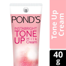 PONDS Instabright Tone Up Milk Cream 40g