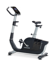 HORIZON UPRIGHT BIKE COMFORT 7-