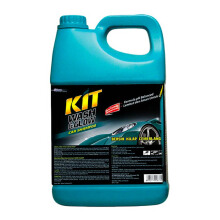 KIT Wash & Glow Galon [4L] - Pembersih Exterior
