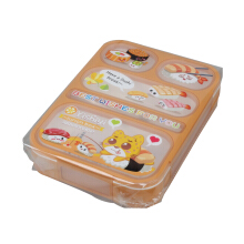 Vaping Dream - Yooyee Lunch Box 5 Sekat Anti Bocor