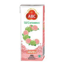 ABC HEINZ Guava Juice 250ml