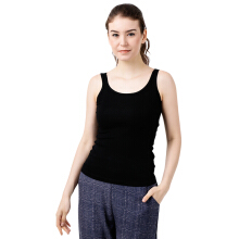 STYLEBASICS Basic Tank Top 678 - Black