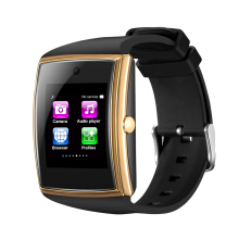 Jantens LG518 Smart Watch 3D Surface Camera IPS Bluetooth for iPhone/Android
