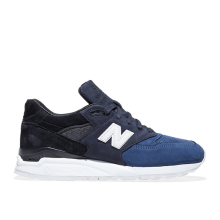 Ronnie Fieg X New Balance 998 City Never Sleeps US 9.5