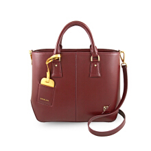 Gobelini Pomegrante Tote Windsor Red