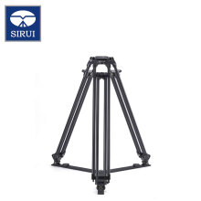 SIRUI BCT-3002 Broadcast Video Tripod Black