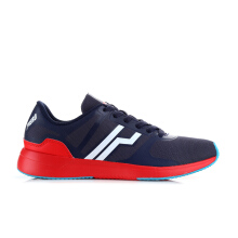 PIERO OUTRUN - NAVY/RED/BLUE