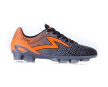 SPECS PHOTON FG - BLACK/DARK COOL GREY/MANGO ORANGE