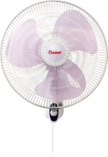 COSMOS Wall Fan 16 inch - 16-WFW