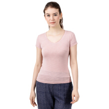 STYLEBASICS V-Neck T-Shirt 183 - Pink