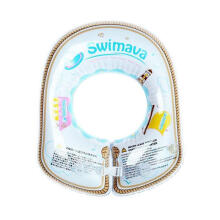 Swimava SWM302 Boat G2 Body Ring - White
