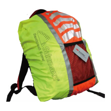Salzmann Backpack Cover Yellow/Orange 40007 - Orange
