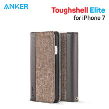 Anker ToughShell Elite for iPhone 7 UN Brown - A7060081