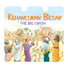Kehancuran Besar by Mighty Light - Religion Book