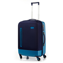 Samsonite Red Daytton Spinner TSA 65/24 Navy/Blue